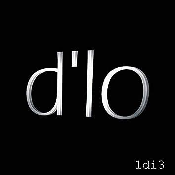 D'Io 1di3