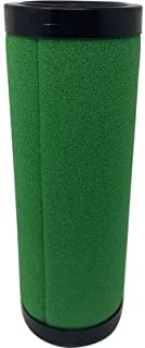 0.01 Micron Particulate//0.003 PPM Oil Vapor Removal E1-36 Replacement Filter Element for Hankison HF1-36-8