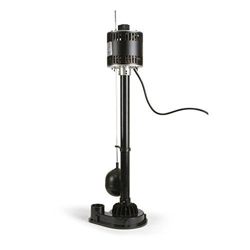 ECO-FLO Products EPP50 Pedestal Sump Pump