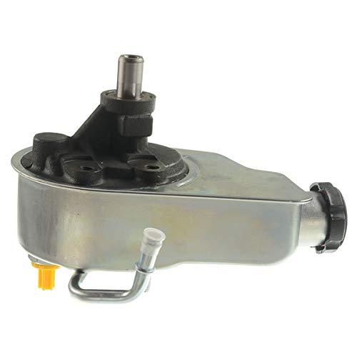 04 sierra power steering pump - 9