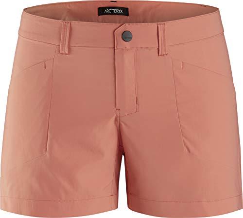 Arc'Teryx Kyla Shorts 4