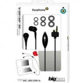 Stereo In Ear Ohrhörer inkl. Mikrofon (alle DS)