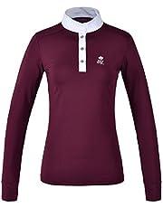 Kingsland KLtimmins - Camiseta de competición para mujer