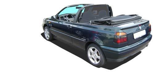 Windschott Bodi M für VW Golf 3 & 4 Cabrio