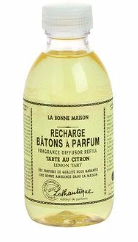 思いやりのあるメアリアンジョーンズ見捨てられたLothantique(ロタンティック) LES Bonne Maison(ボンメゾンシリーズ) フレグランスブーケ専用リフィル 200ml 「ホワイトティー」 3420070039347