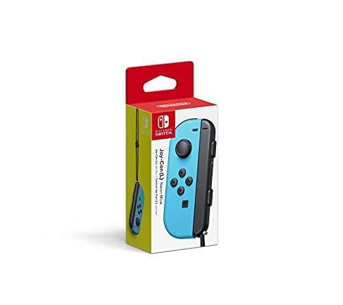 Nintendo Joy-Con (L) - Neon Blue - Nintendo Switch