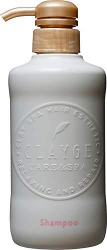 CLAYGE(クレージュ) クレージュ シャンプー【D】N シャンプー【D】しっとりまとまる 500ml