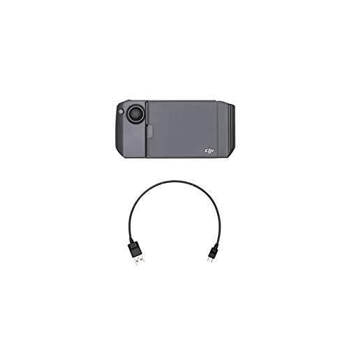 DJI RoboMaster S1 PlayMore-Kit - Spezielles Gamepad und Grundlegendes Zubehör für Robot, Intelligent Battery, Gel-Kügelchen-Behälter, Flasche Gel-Kügelchen, Micro-USB-Kabel, Zubehör für Kampfroboter