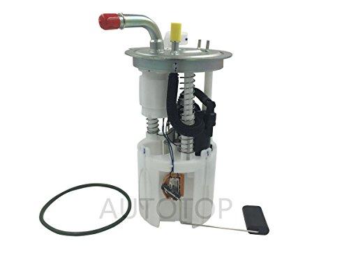 07 trailblazer fuel pump - 8