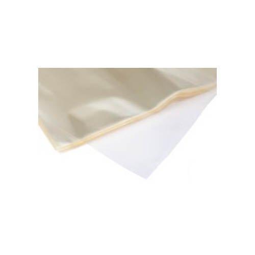 NeoLab 1-7076 platte zak, polypropyleen, autoclaveerbaar, 60 cm breed x 80 cm hoogte (100 stuks)