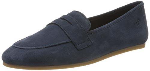 s.Oliver Damen 5-5-24203-24 Slipper, Blau (Navy 805), 36 EU