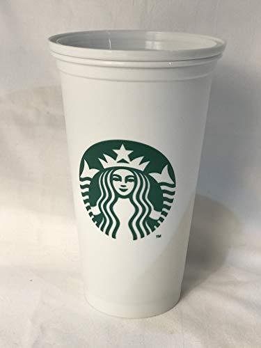 Starbucks Wiederverwendbarer Kaffeebecher, Grande - 473 ml