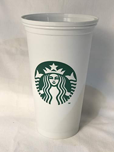 Starbucks Reusable Travel Cup To Go Coffee Cup (Grande 16 Oz), Garden, Haus, Garten, Rasen, Wartung