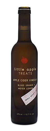 Apple Cider Vinegar and Blood