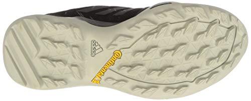 [アディダス]トレッキングシューズテレックスAX3GORE-TEXハイキングBTG41レディースコアブラック/ダークグレーヘザーソリッドグレー/パープルティント(EF3510)23.5cm