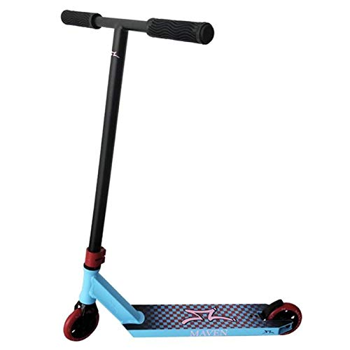 Ao Scooter Freestyle Maven Complete Blue Blue
