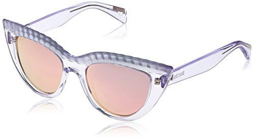 Just Cavalli JC746S 5222Z Just Cavalli Sonnenbrille JC746S 22Z 52 Schmetterling Sonnenbrille 52, Violett