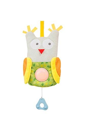 Taf toys Compagnon Musical des Rêves Hibou 18 x 6 x 41 cm