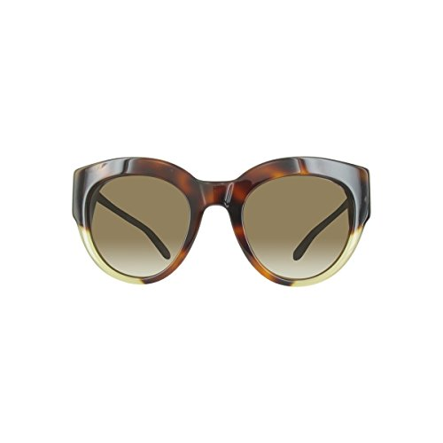 SALVATORE FERRAGAMO Gafas de Sol SF 855S Tortoise/Brown 52/22/135 mujer