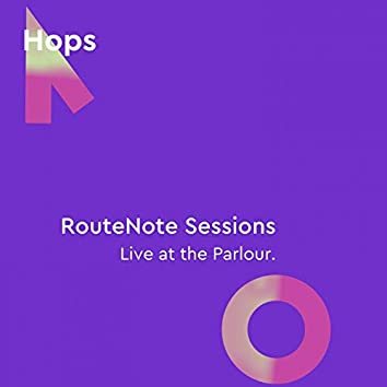 Birthday Party (RouteNote Sessions | Live at the Parlour)