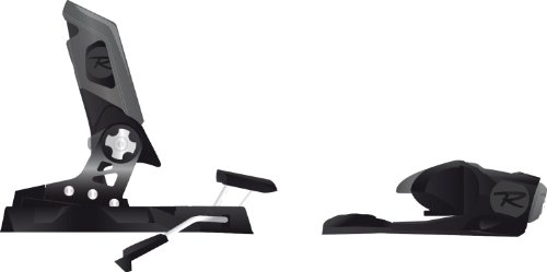 Rossignol Freeski 2 Ski Bindings Black 140 Large
