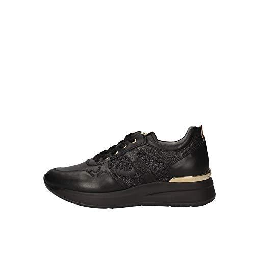 Nero Giardini A908893D Sneakers Donna Nero 39