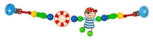 Hess Jouet en bois pour enfant Poignée Cars Puzzle (4 pièces)