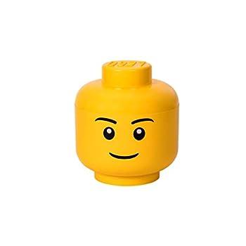 Best lego head storage Reviews