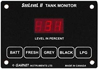 SEE LEVEL 709P31003 Tank Monitoring System