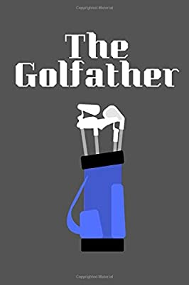 The Golfather Golf Lover