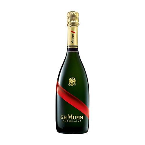 Mumm Champagne Grand Cordon, Brut, non-millésimé, 75cl