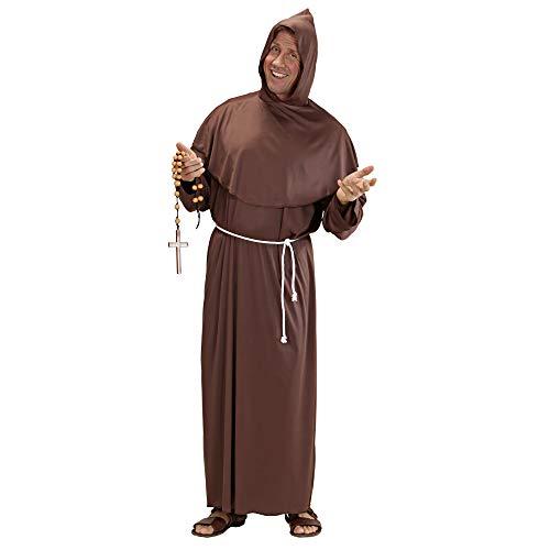 Widmann - Cs923902/m - Costume Moine Taille M
