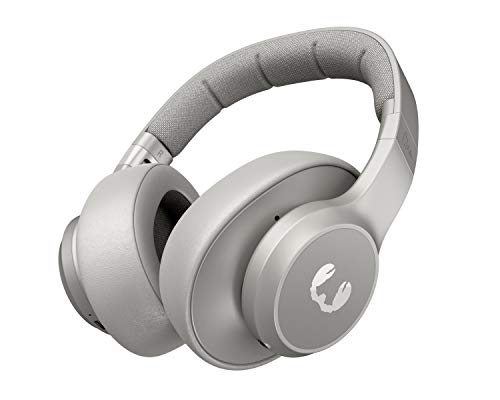 Fresh 'n Rebel Clam – Over-ear Bluetooth Koptelefoon – Ice Grey