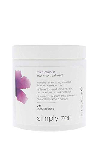 Z. One Simply Zen Restructure in Intensive Treatment 500 ml