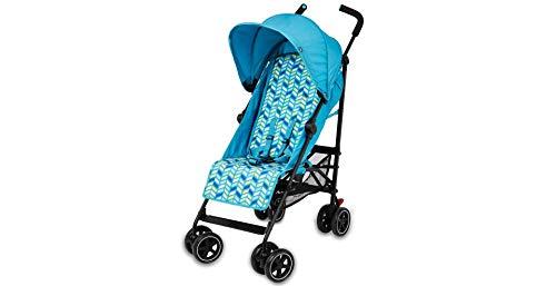 Mothercare NA481 Nanu Stroller, Aqua Chevron