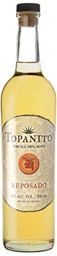 Topanito Reposado 100 Prozent Agave Tequila (1 x 0.7 l)