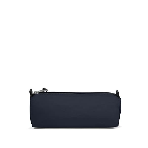 Eastpak Benchmark Single Estuche, 21 cm, Azul (Cloud Navy)