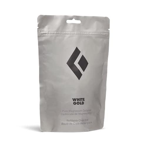 Black Diamond(ブラックダイヤモンド) ホワイトゴールドチョーク 50gチョークボール BD14300