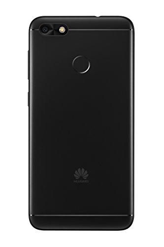 Huawei Y6 Pro 2017 Smartphone (12,7 cm (5 Zoll) IPS-Display, 16 GB Speicher, Android 7.0) Schwarz