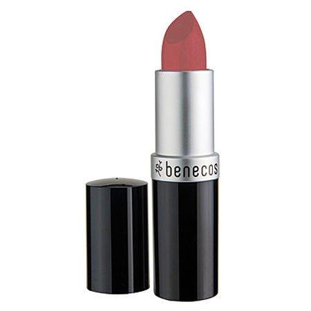 Benecos Natural Lipstick peach