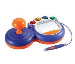 VTech VSmile Controller Blau mit Eingabestift (Search Terms–-Konsole Spiele Kinder...