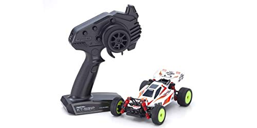KYOSHO Mini-Z Buggy Readyset Turbo Optima Mid Special White 32092W【Japan Domestic Genuine Products】【Ships from Japan】
