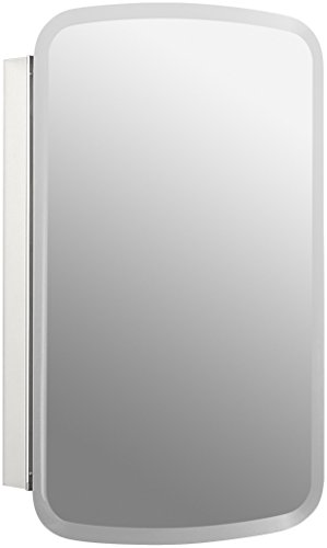 KOHLER 246553 Aluminum Medicine Cabinet