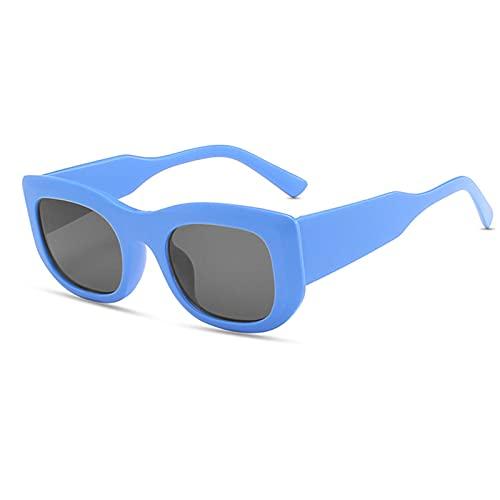 Shanji Sport - Gafas de sol polarizadas para hombre y mujer, conducción de pesca, ciclismo, gafas UV400