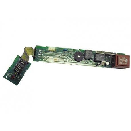 Módulo electrónico frigorifico Fagor FC47ED FC48ED FC49ED FE9H015A2