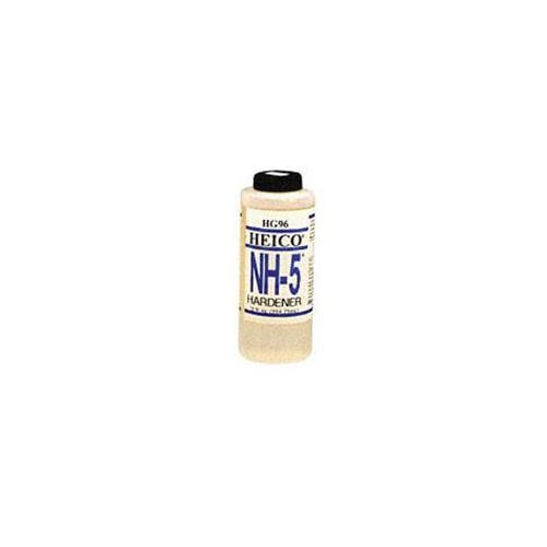 Heico NH-5 Hardener for Black & White Film and Paper Fixers, 12 oz. Bottle Makes 5 qts.