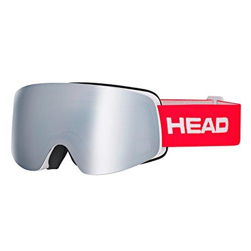 Head Infinity Fire Espejo Gafas esquí Snowboard