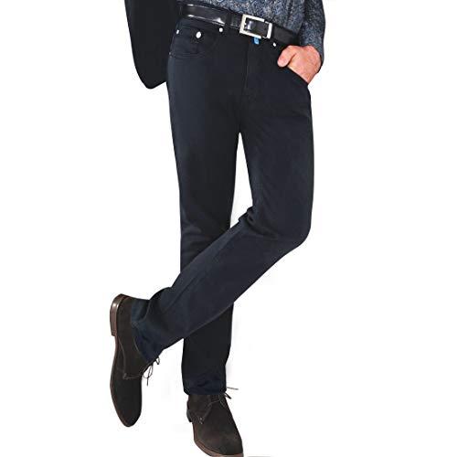 Pierre Cardin Herren Lyon tapered Futureflex Strech Denim Jeans, Blau (Blau 68), W38/L34(Herstellergröße: 38/34)