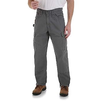 Wrangler Riggs Workwear Men s Ranger Pant,Slate,34x34
