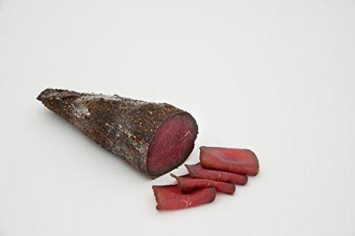 Selchfleisch aus Südtirol, Geräuchertes vom Rind 0,4 kg vom Metzger keine Industrieware